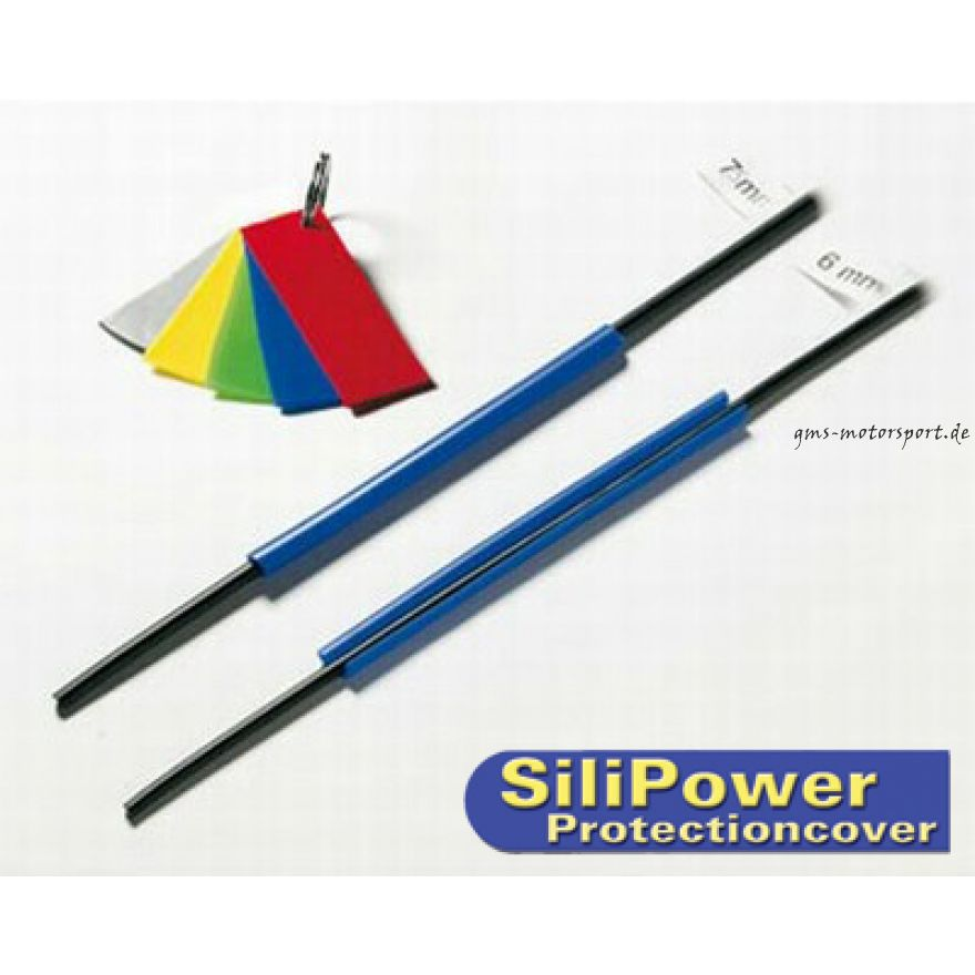SILIPOWER-Protectioncover 7,5mm